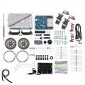 Комплектующие и оборудование для робототехники и  электроники, для проведения экпериментов и конструирования