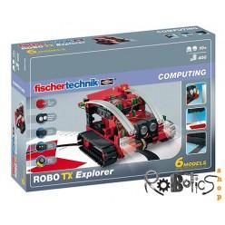 508778 ROBO TX Исследователь