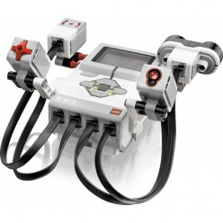 45544 Базовый набор LEGO MINDSTORMS Education EV3