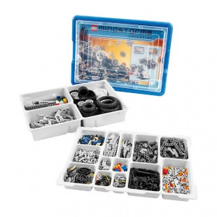 9695 Ресурсный набор LEGO MINDSTORMS NXT