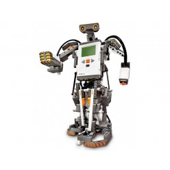 9797 Базовый набор LEGO MINDSTORMS Education NXT