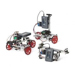 Учебный комплект по изучению мобильной робототехники