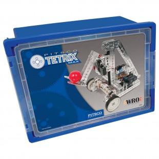 Набор TETRIX для World Robotics Olympiad (WRO) соревнований 41234