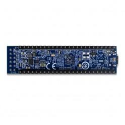 Беспаечная монтажная плата Cmod A7 15T: Breadboardable Artix-7 FPGA Module