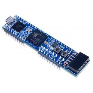 Беспаечная монтажная плата Cmod S7: Breadboardable Spartan-7 FPGA Module от Digilent