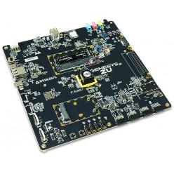Отладочная плата Genesys ZU: Zynq Ultrascale + MPSoC Development Board от Digilent