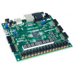 Отладочная плата Nexys A7 100T: FPGA Trainer Board