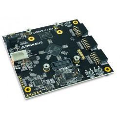 USB104 A7: макетная плата Artix-7 FPGA в форм-факторе PC / 104 от Digilent