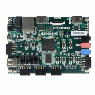 Отладочная плата Zybo Z7: Zynq-7000 ARM/FPGA SoC Development Board от Digilent