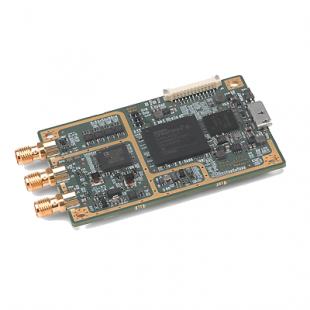 Плата ВЧ прототипирования USRP B205 mini-i (1x1, 70 МГц - 6 ГГц) – ETTUS RESEARCH