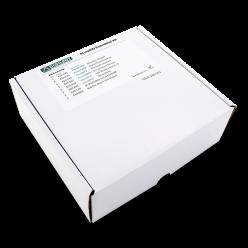 Комплект устройств Встраиваемые устройства для NI myRIO Embedded Systems Accessory Kit