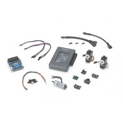 Комплект устройств Мехатроника для NI myRIO Mechatronics Accessory Kit