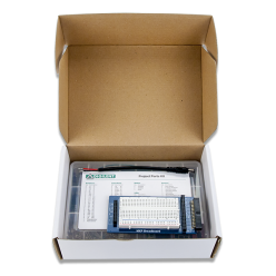 Стартовый комплект периферийных устройств для NI myRIO Starter Accessory Kit