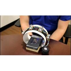Платформа NI myRIO Embedded Student Design Device (контроллер для соревнований WorldSkills)