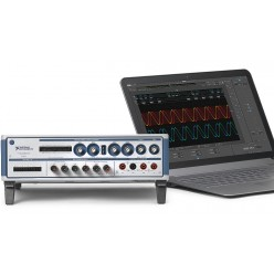 VirtualBench VB 8034