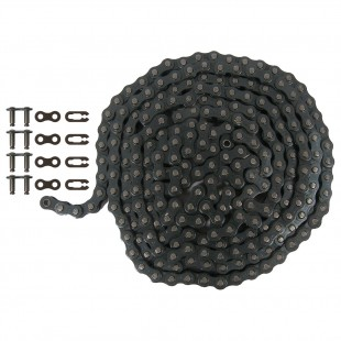 WSR 0.250 inch Chain with Master Links - 5 feet