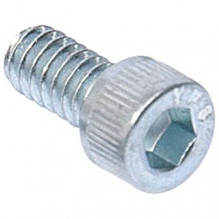 WSR 0.3125 inch 6-32 Socket Head Cap Screw - 100 pack
