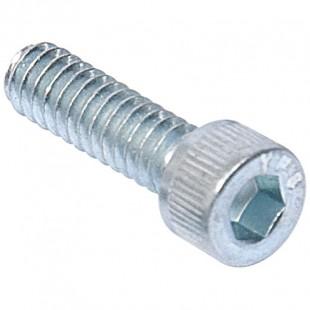 WSR 0.5 inch 6-32 Socket Head Cap Screw - 100 pack