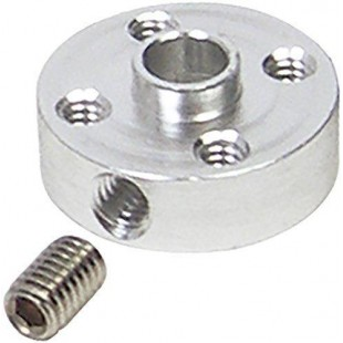 WSR 4.7mm Shaft Hubs - 2 pack