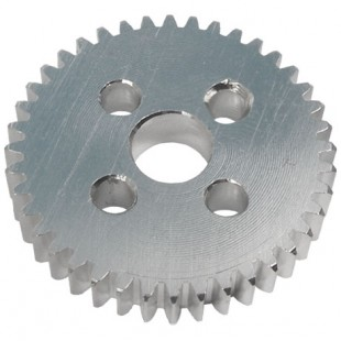 WSR 40 Tooth Aluminum Gear - 2 pack