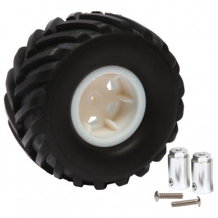 "WSR 5"" (127mm) All-Terrain Tire"