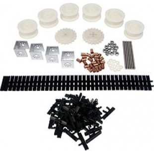 WSR Continuous Track Drive Kit