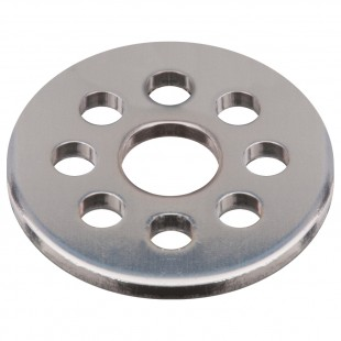 WSR Flat Spacer - 6 pack
