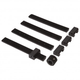 WSR Rack and Pinion Linear Slide Pack