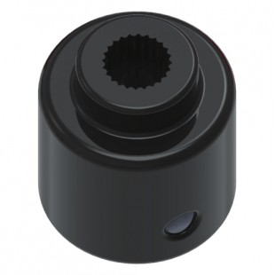 WSR Shaft Servo Hub