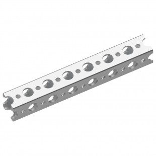 WSR Square Beams (7 Hole) Pkg 2