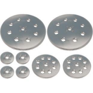 31901 Набор шестерней TETRIX MAX Gear Pack