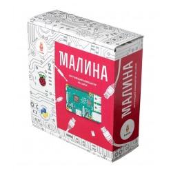 "Готовый комплект ""Малина"" от Амперка"