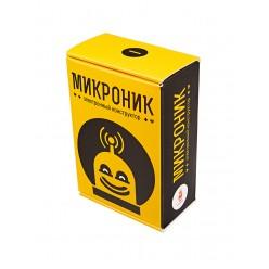 """Готовый комплект """"Микроник"""" от Амперка"""