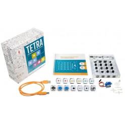"""Готовый комплект """"Tetra"""" от Амперка"""