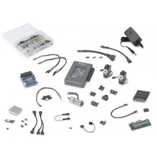 Полный комплект NI myRIO (Стартовый, Мехатроника и Встраиваемые устройства)