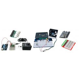 Образовательный модуль для углубленного изучения механики, мехатроники, систем автоматизированного управления и подготовки к участию в соревнованиях WorldSkills