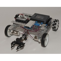 Стартовый комплект WorldSkills Robotics Starter Kit