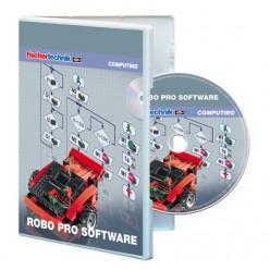 93296 Программное обеспечение ROBO Pro