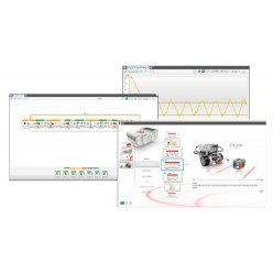 2000046 Программное обеспечение EV3 Software (групповая лицензия)