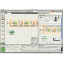 2000080 Программное обеспечение NXT Software (лицензия на 1 ПК)