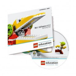 2000097 Программное обеспечение LEGO Education WeDo
