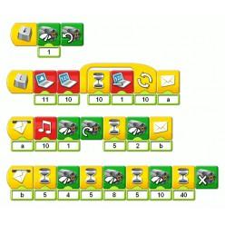 2000097 Программное обеспечение LEGO Education WeDo