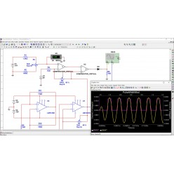 Программное обеспечение NI Circuit Design Suit для образовательных учреждений