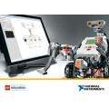 Программное обеспечение NI LabVIEW для LEGO MINDSTORMS: лицензия на одно место