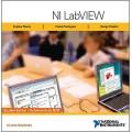 Программное обеспечение NI LabVIEW Student Edition 2012